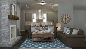 Grey Brown And Turquoise Living Room by Rustic Chic Living Room Fabric Sofa Cream Leather Sofa Nice Throw