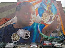 fall in love with philly murals geno s steaks best philly