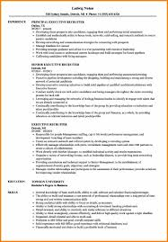8+ Executive Recruiter Resume | Mael Modern Decor Sample Resume For Recruiter Position Leonseattlebabyco College Recruiter Resume Samples Velvet Jobs 1213 Sample Cazuelasphillycom Lead Iyazam 8 Executive Mael Modern Decor Talent 1415 Of Southbeachcafesfcom 12 Things That You Never Expect On Grad 11 Template Collection Printable Technical Doc It