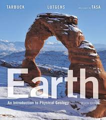Earth An Introduction To Physical Geology Plus MasteringGeology With Pearson EText Access Card