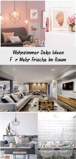 wunderschöne wohnzimmer deko ideen für couchtisch mit kerzen