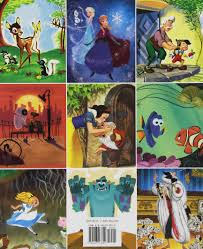 The Art Of The Disney Golden Books Disney Editions Deluxe Charles
