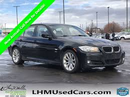 100 Bmw Trucks Used 2011 BMW 3 Series For Sale At Southtowne Automall VIN