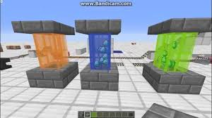 Lava Lamps In Vanilla Survival Minecraft Cool Decoration For Your House