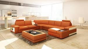 Wayfair Soho Leather Sofa by Hokku Designs St Tropez Sectional U0026 Reviews Wayfair