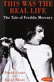 Freddie Mercury Death Bed by This Was The Real Life The Tale Of Freddie Mercury David Evans