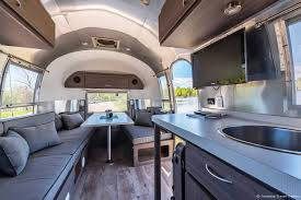 100 Airstream Trailer Restoration Timeless Travel S S Most Experienced Authorized