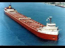 the sinking of the edmund fitzgerald youtube
