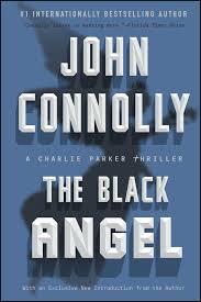 The Black Angel 9781501115837 Hr
