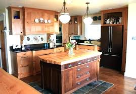 Wood Cabinets With Floors Dark Rustic Flooring Ravishing Living Space