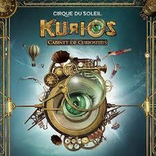 Kurios Cabinet Of Curiosities Edmonton by Kurios Hashtag On Twitter