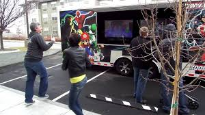 100 Video Game Truck On S Mobile Gaming TriCities WA Kennewick