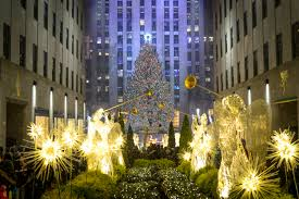 Christmas Tree Rockefeller 2017 by Christmas In New York Guide Including Festive Events And Shows