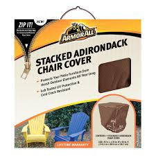 100 Patio Stack Chair Covers Armor All Ed Adirondack Cover Mr BarBQ