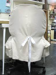 Tullsta Chair Cover Amazon by Variety Design On Office Chair Covers 66 Office Chair Slipcover