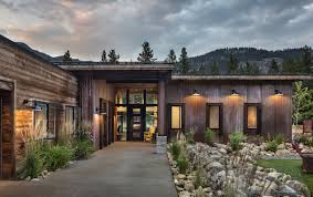 100 Home Designed House Built To Defend Wildfires