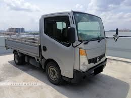 100 Cheapest Way To Rent A Truck Used Nissan Cabstar Car For Sale In Singapore Bell Uto Pte