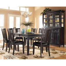 Dining Table At Least To Seat 6 Black China Cabinet