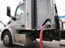 Fiat Chrysler Spends $40 Million On Natural-Gas Parts Truck Conversions
