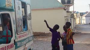 First Ice Cream Truck In Somalia - Yasminah - YouTube Ep 1 Welcome To Rainbow Youtube Ice Cream Truck Repair Car Garage Service Kids Read This The Story Behind The Onic Music Ice Cream Trucks Play Wars On Twitter Ice Man Working For Tips Mercedesbenz Shaved Albions Lets Listen Mister Softee Jingle Extended All Week 4 Challenges Guide Search Between A Bench Jitter Bus An Adults Old Box Converted Into Traveling Tiny House Suburban Nightmare The Ice Cream Truck Coming This August