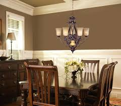 Country Dining Room Lighting Light Fixture Unique Fixtures French