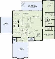 2 Bedroom Home Plans Colors European Collection House Plan 1448 Auburn Cove