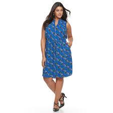 size apt 9 high low hardware dress