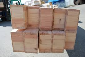 Heavy Duty Perfectly Straight Lightweight High Strength Engineered Wood Beams Non Warping Patented Honeycomb Panels And Door Cores