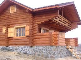 prix maison en rondin de bois pioneer fuste maisons en rondins