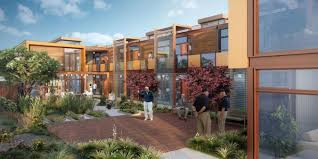100 Shipping Containers California Container Apartments For Homeless Veterans NBC