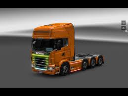 100 Megastore Truck Ets 2 Mods 170
