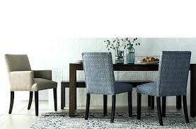 Target Dining Room Chair Covers Ikea Set Of 6 With Fancy Chairs On Outdoor