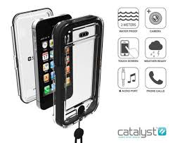 Best Waterproof Cases for iPhone 5 5s and iPhone 4 4S
