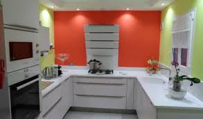 modele de cuisine en l am nagement de cuisine en u mobalpa exemple newsindo co