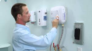 Simple Water Heater Pipe Connections Placement by Installation Of Electric Tankless Water Heater