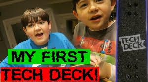 Tech Deck Penny Board Target my first tech deck skateboard vlog youtube
