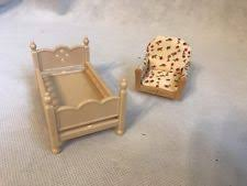 Calico Critters Bunk Beds by Calico Critters Furniture Preschool Toys U0026 Pretend Play Ebay