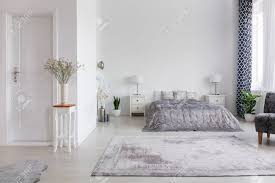 99 New York Style Bedroom Elegant New York Style Bedroom With Comfortable Bed Real Photo