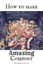 How To Make Amazing Compost | Organic Farming, Organic Gardening ... Alcatraz Volunteers Composter Reviews 15 Best Bins And Tumblers Of 2017 Ecokarma 25 Outdoor Compost Bin Ideas On Pinterest How To Start Details About Compost Turner Tumbler Bin Backyard Worm Heres We Used Worms To Get The Free 5 Bins Form The City Phoenix Maricopa County Food Homemade Pallet Composting Garden Make An Easy Diy Blissfully Domestic