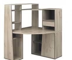 mobilier bureau pas cher meuble bureau pas cher bureau d angle en verre lepolyglotte avec