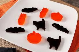 Jello Halloween Molds Instructions by Spooky Jell O Jigglers Kraft Recipes