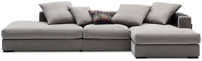 boconcept canape corner sofa modular contemporary leather cenova boconcept