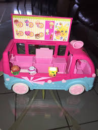 100 Ice Cream Truck Party Shopkins Bus 3 Shopkins And 50 Similar Items
