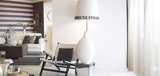 tapete schwarz weiß neuer trend für moderne wohnungen