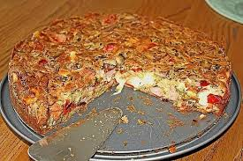 schnelle lyoner torte mit rührteig meistage chefkoch