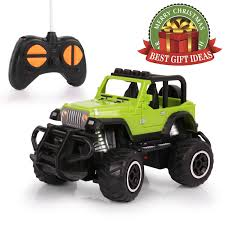 Remote Control Car, HALOFUN Mini RC Cars For Kids, Jeep Vehicle ... Buggy Mini 132 High Speed Radio Remote Control Car Rc Truck Hbx 2128 124 4wd 24g Proportional Brush Electric Powered Micro Cars Trucks Hobbytown Rc World Shop Httprcworldsite High Speed Rc Cars Pinterest 116 Nitro Road Warrior Carbon Blue Best 2017 Rival 118 Rtr Monster By Team Associated Asc20112 Halofun For Kids Jeep Vehicle Dirt Eater Off Truckracing Stunt Buggyc Mini Truck Rcdadcom 2 Racing Coupe With Rechargeable
