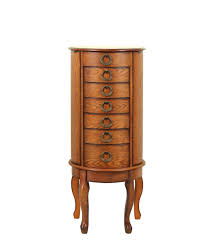 Interior. Large Jewelry Armoire - Faedaworks.com Tips Interesting Walmart Jewelry Armoire Fniture Design Ideas Belham Living Seville Antique Walnut Locking Large Standing Mirror Cheval Floor Enter Home With Best Wood Storage Material For 9 Steps With Pictures Amazoncom Choice Products Black Mirrored Cabinet Bedroom White Master Powell Wooden Silver Walmartcom Organize Every Piece Of In Cool Target Outstanding Extra Stand Up Blackcrowus
