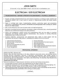 Click Here To Download This Electrician Resume Template Resumetemplates101