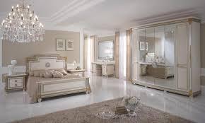 details zu exklusiver schlafzimmer kleiderschrank elfenbein hochglanz griechisches muster