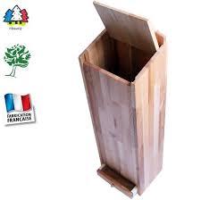 huche a inox boite et huche à en bois coupe manuel bois bois poterie